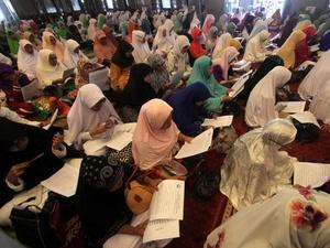 PBNU Harap 1 Muharram Jadi Momen Renungkan Makna Hijrah
