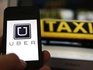 Skandal Suap Uber di Indonesia Dilaporkan ke Pengadilan AS