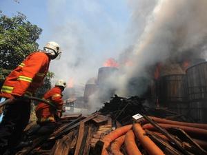 Gangguan Pasokan Listrik di Madura Berstatus Siaga