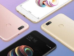 Xiaomi Mi A1 Resmi Diluncurkan dengan Harga Rp3,1 Juta