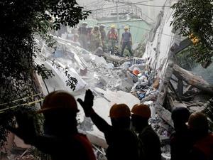 Gempa Besar Diprediksi Melonjak di 2018 karena Rotasi Bumi Melambat