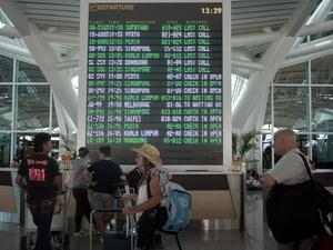 Bandara Ngurah Rai Beroperasi Normal Setelah Gunung Agung Meletus