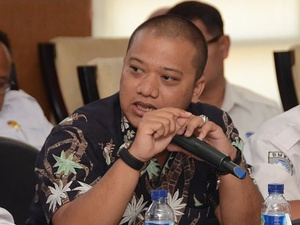 Untung Rugi Jika Ridwan Kamil Menggandeng Daniel Muttaqien