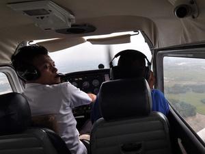 Mengeksploitasi Pilot & Bahaya bagi Keselamatan Penumpang