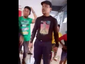 Polisi Segera Usut Pelaku Pengeroyokan Nasoem Joker