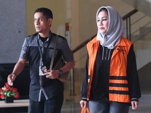 ICW Dukung KPK Gencar Bongkar Korupsi di Daerah