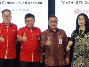 BTN Andalkan Transaksi Ritel untuk Kerek Pendapatan Nonbunga