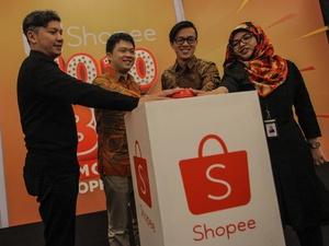 Di Balik Kerugian Bisnis Induk Usaha Shopee dan Startup Teknologi