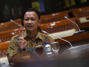 Komisioner Komnas HAM Nilai Rancu Perluasan Pasal Penistaan Agama