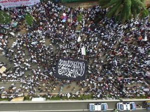 Jokowi Tegaskan Perppu Ormas Tidak Represif