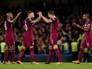 Hasil dan Klasemen Liga Champions, Kamis 19 Oktober 2017 Dini Hari