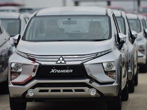 """Xpander Menyalip Avanza, Mobil """"Sejuta Umat"""" Tetap Avanza"""