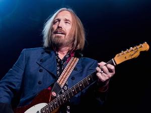 Keluarga Sebut Tom Petty Meninggal karena Overdosis Obat-obatan