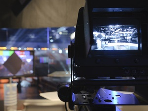 Proses Revisi UU Penyiaran Dinilai Minim Transparansi