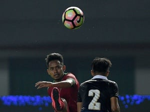 Live Streaming Timnas Indonesia vs Suriah 18 November