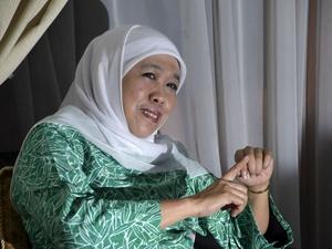 Nasib Khofifah di PAN dan Gerindra Ditentukan dalam Waktu Dekat