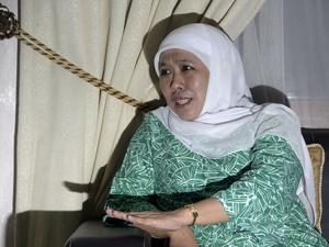 Pilgub Jatim: Para Kiai Minta Pasangan Khofifah Bersih dari Korupsi