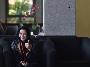 Selain Gratifikasi, Rita Widyasari Didakwa Terima Suap Rp6 Miliar