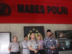 Dua Fraksi Pendukung Pemerintah Setuju Pembentukan Densus Tipikor