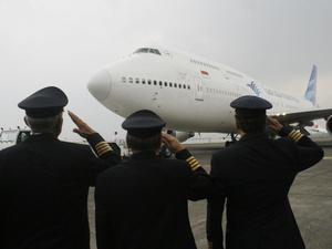 """Siapa """"Raja Angkasa"""" Setelah Boeing 747 Garuda Pensiun?"""