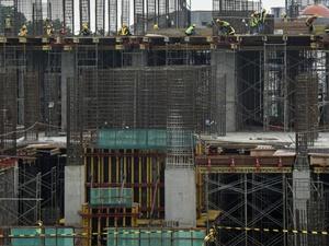 Upaya Sementara PT Waskita Setelah Insiden di Proyek Pasar Rumput