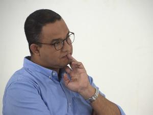Gubernur Anies Siap Ber   i Sanksi Diskotek yang Langgar Perda