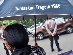 Pekerjaan Rumah Penegakan HAM Jokowi dan Otokritik    Para Aktivis