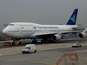 Alasan Garuda Indonesia Pangkas Jam Istirahat Pilot