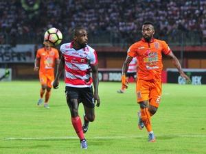 Madura United Resmi Banding Atas Sanksi Komdis PSSI