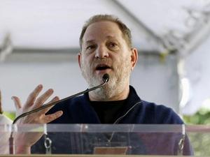 Harvey Weinstein Dikeluarkan dari Akademi Penghargaan Oscar