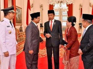 Elektabilitas Prabowo Jeblok dan Dibayangi Anies Baswedan