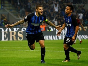 Hasil Napoli vs Inter Milan Skor 0-0: Liga Italia 22 Oktober 2017