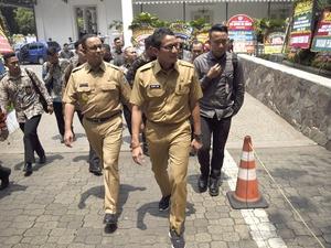 Ketua DPRD DKI Jakarta Tolak Paripurna untuk Anies-Sandi
