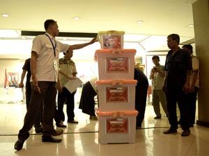 Ketua DPP PDIP: Jawa Belum Tentu Jadi Kunci di Pilpres 2019