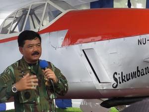 Kasau akan Pecat Prajurit TNI AU yang Terlibat Penyelundupan Miras