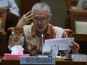 Indonesia Protes Putusan AS Soal Bea Masuk Imbalan Produk Biodiesel
