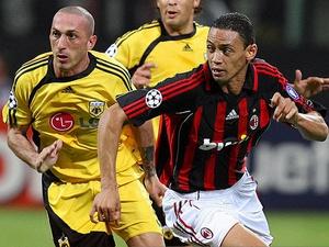 Hellas Verona vs AC Milan Skor 3-0: Rapor Merah Gattuso Berlanjut