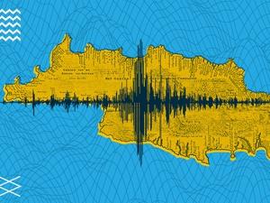 Gempa Besar di Sesar Lembang Mengintai Bandung