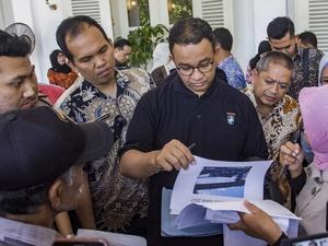 Anies Baswedan Prioritaskan KJP Plus Masuk APBD DKI 2018