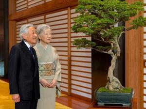 Akihito Jadi Kaisar Jepang Pertama yang Turun Takhta dalam 2 Abad