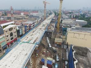 Soal Lahan MRT, LBH Jakarta: Pemprov Harus Tunggu Putusan Kasasi