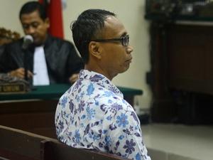 Walikota Mojokerto Mas'ud Yunus Jadi Tersangka Suap di KPK