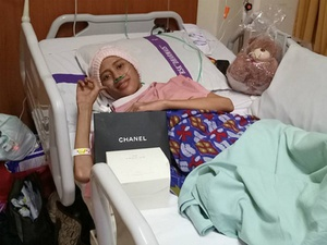 Sarkoma Ewing, Kanker Tulang yang Menjangkiti Anak