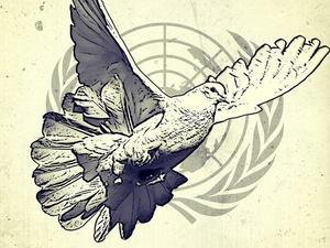 Ironi PBB: Perdamaian, Kejahatan Seksual Hingga Wabah Kolera
