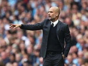 Pelatih Manchester City Tak Ingin Jemawa atas Prestasi Timnya