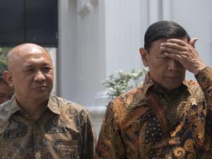 Teten Masduki Bantah Jokowi Rombak Kabinet Demi Pilpres 2019