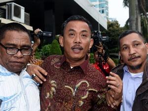 Ketua DPRD DKI Minta Anggaran Rehabilitasi Air Mancur Dihapus