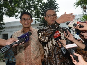 Anies Sebut Jakarta Hasilkan 2,3 Juta Ton Sampah Setiap Tahun