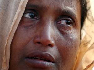 Pembantaian Sistematis terhadap Muslim Rohingya