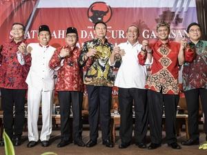 Pilgub Jabar: PDIP Tak Usung Dedi Mulyadi Tanpa Dukungan Golkar